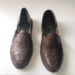 Don Chuy Mexican Handmade Huaraches Men 7
